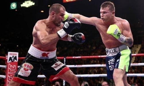 Стало известно положение Ковалева врейтинге WBO после нокаута от«Канело»