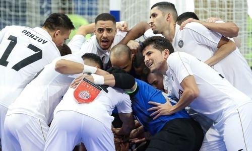 Полное фиаско. «Кайрат» разгромлен на старте Элитного раунда Лиги Чемпионов в Алматы