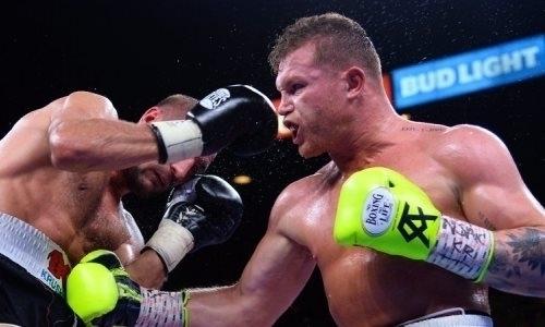 «Пьяный трус». WBC пригрозил Ковалеву серьёзными последствиями за высказывание о бое с «Канело»