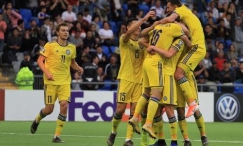 «Больше регрессирует». В Грузии признали силу сборной Казахстана и сравнили с Беларусью