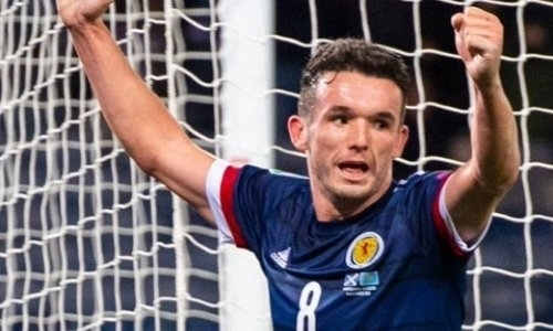 Оформившего дубль вворота сборной Казахстана шотландца сватают ванглийский гранд