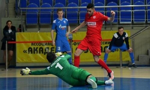 Чуть более шести тысяч болельщиков посетили три матча «Кайрата» в Алматы в рамках Лиги Чемпионов