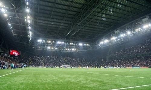 Стало известно, сколько билетов осталось на матч «Астана» — «Манчестер Юнайтед»