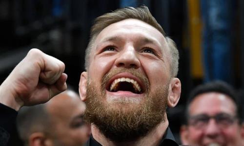 Контракт подписан. Объявлены дата боя и следующий соперник Макгрегора в UFC