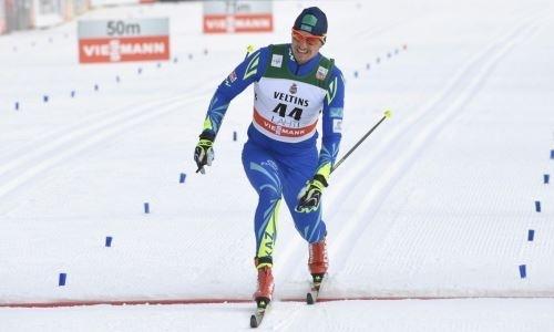 Стал известен точный срок дисквалификации казахстанца Полторанина за кровяной допинг
