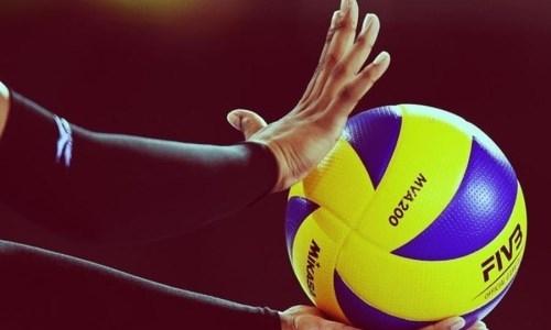 Волейболистки «Жетысу» закрепили лидерство в чемпионате Казахстана