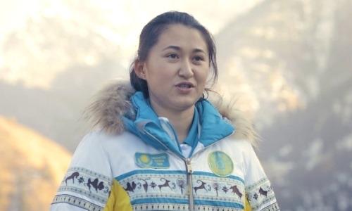 Казахстанская фристайлистка выиграла «серебро» этапа Кубка Европы в Финляндии