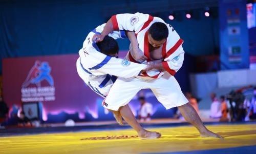 Борцы из 40 стран выступят в Актобе на чемпионате мира по қазақ күресі