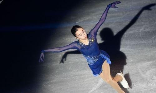 «Тен был очень хорошим человеком». Турсынбаева поделилась спортивными планами на 2020 год