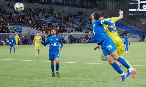 «Нужно делать так, чтобы было тяжелее нам». Как казахстанские футболисты отреагировали на уравниловку с игроками из стран ЕАЭС