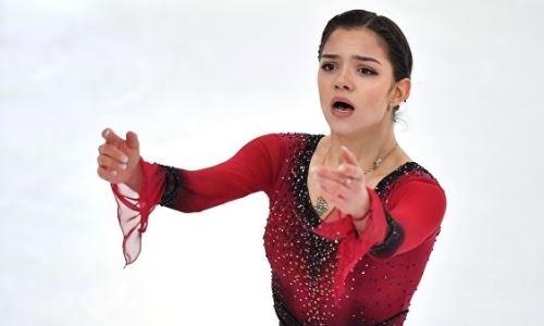 «Издевательство». Звездная россиянка резко высказалась о повторении прыжка Турсынбаевой