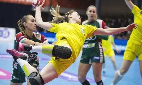 Казахстанки проиграли во втором матче чемпионата мира в Японии