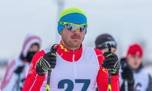 Пухкало — 44-й в гонке преследования этапа Кубка мира