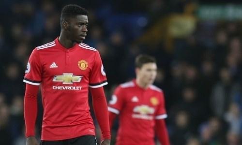 «Манчестер Юнайтед» после поражения от«Астаны» вЛиге Европы упустил победу вАПЛ