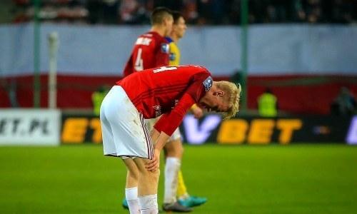 Девятое подряд. Европейский клуб после трансфера игрока сборной Казахстана потерпел поражение вчемпионате