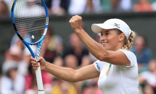 Казахстанские теннисистки остались на прежних позициях рейтинга WTA