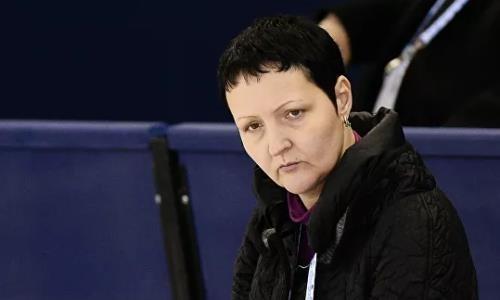 «Почему фигуристок должно быть жалко?» Российский тренер — о коронных прыжках Турсынбаевой