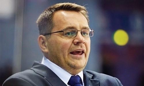 «Все это мыпроходили вКазахстане». Назаров оценил перспективы клуба КХЛ напримере «Барыса»