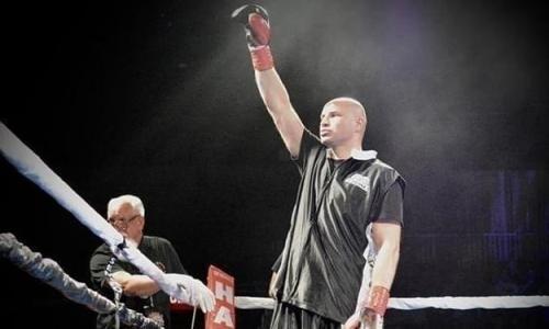 Казахстанский супертяж с девятью победами нокаутом кряду вылетел из рейтинга WBA