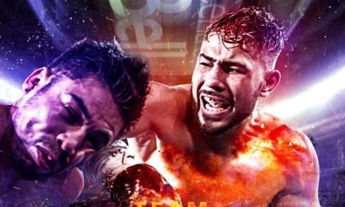 «Прирожденный талант». Анонсирован бой непобежденного чемпиона WBC из Казахстана