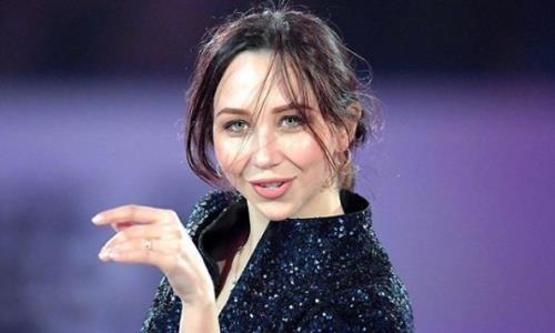 Российская соперница Турсынбаевой пошутила по поводу своего четверного прыжка