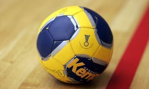 Казахстан потерпел третье поражение на чемпионате мира