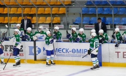 Букмекеры ставят на поражение «Алтая» в матче с «Толпаром»