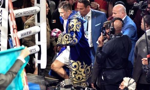 «GGG сломал барьеры». Эдди Хирн назвал главную проблему боксеров из Восточной Европы и привел им в пример Головкина
