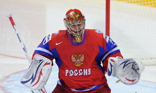 Чемпион мира обратился к казахстанскому хоккеисту и дал ему важный совет. Видео