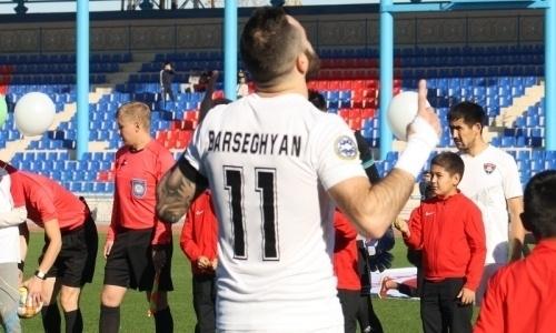 Назван лучший футболист КПЛ-2019 по количеству обводок