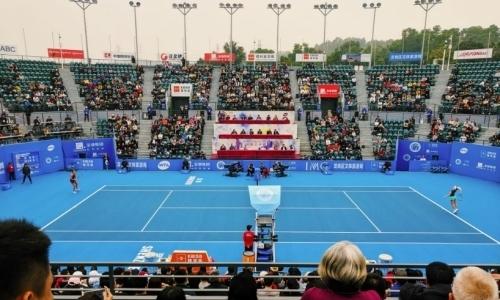 Стал известен полный заявочный список турнира WTA в Шэньчжэне с участием Рыбакиной