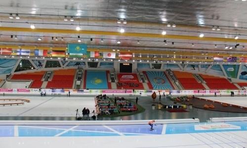 Морозова стала второй в забеге на 5000 метров этапа Кубка мира