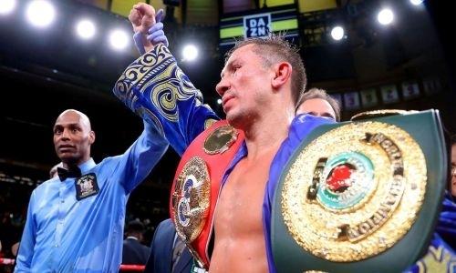 «Любой боксер достоин уважения, однако...». Григорий Стангрит о следующем сопернике Головкина и его третьем бое с «Канело»