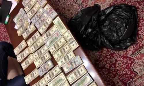 КНБ расследует деятельность букмекерской конторы «Олимп»