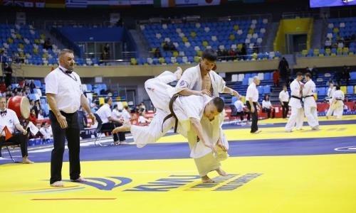 Пять казахстанцев пробились в финал чемпионата мира KWU по киокушинкай
