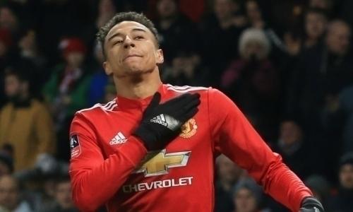 «Манчестер Юнайтед» после поражения от «Астаны» на выезде сенсационно обыграл действующего чемпиона АПЛ