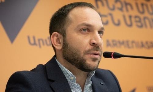 «Армянские игроки в первую очередь будут рассматривать российские клубы». Агент оценил изменения в казахстанском футболе и дал совет Федерации