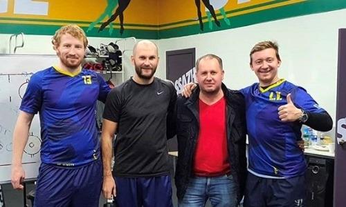 Спортивный директор покинул клуб чемпионата Казахстана