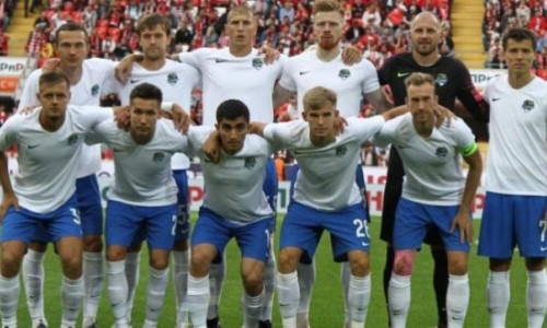 Клуб Бахтиярова уходит назимний перерыв напоследнем месте вРПЛ