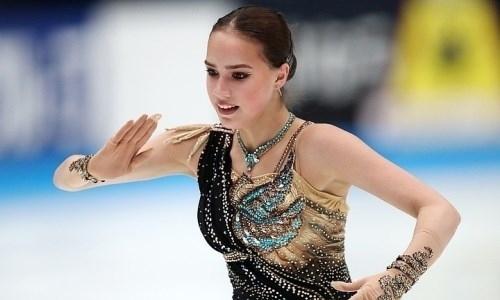Российская ученица тренера Турсынбаевой снялась с финала Гран-при в Турине
