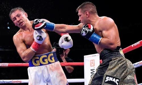 «Я топ-боксер». Деревянченко назвал важное условие реванша с Головкиным