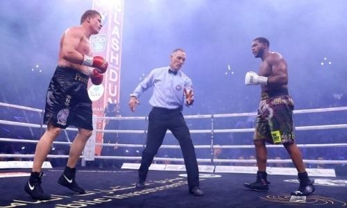 Российский судья впервые признался, почему отдал победу Поветкину в бою с Хантером