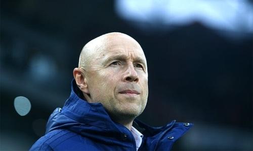 Клуб РПЛ казахстанского футболиста официально назначил нового главного тренера