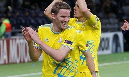 «Тренер меня придерживал». Марин Томасов рассказал о своей травме, желании играть за сборную Хорватии, проблемах и будущих трансферах «Астаны»