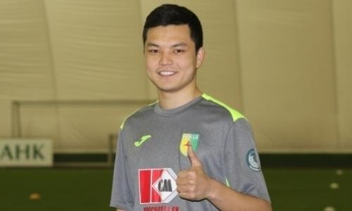 Кыргызский футболист отказал «Кайрату» ради Европы. Озвучены подробности