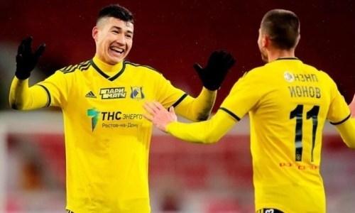 Самое крутое качество Зайнутдинова? За каким казахстанским футболистом следят клубы РПЛ? В «Ростове» ответили