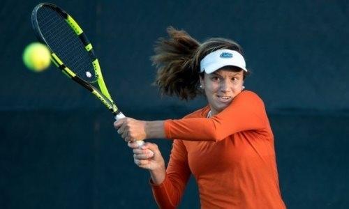 Казахстанки не изменили положения в ТОП-100 рейтинга WTA