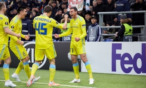 Футболистам «Кайрата» и «Астаны» рассказали горькую правду о вариантах заиграть в Европе