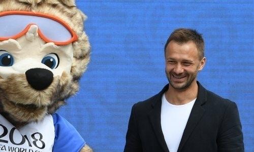 Экс-форвард клуба КПЛ исборной России объявил озавершении карьеры