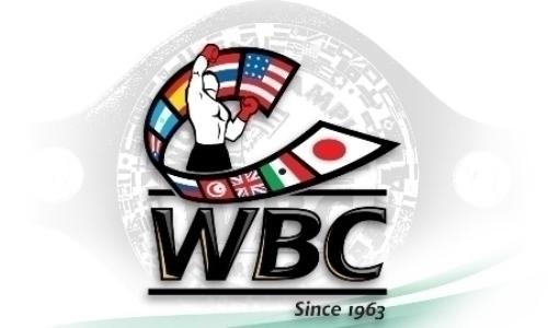Несколько боксеров из Казахстана улучшили положение в рейтинге WBC